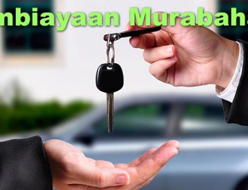 Pembiayaan Al Murabahah (Jual Beli)